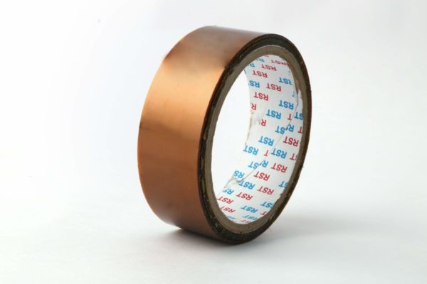 Kapton * Adhesive Tapes (RST 2001) rathnaspecialitytapes