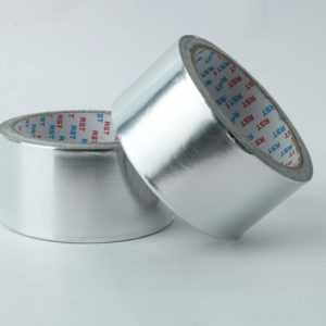 Rathnaspecialitytapes Aluminum Tape For Class B Application (RST 4003)