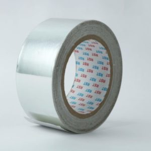 Rathnaspecialitytape Class F Aluminium Laminated Glass Fabric Tape (RST 3502) Read Mor