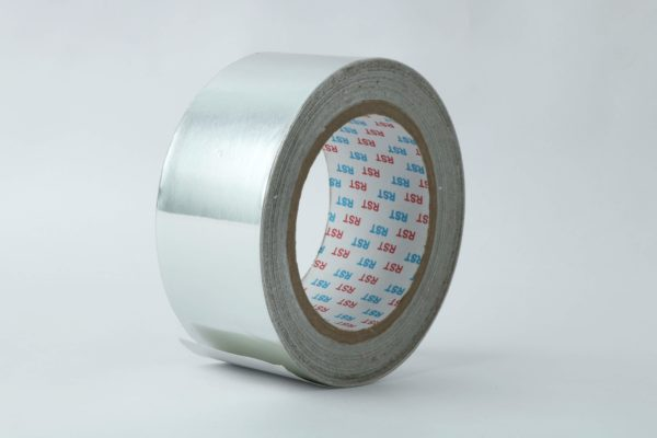 Rathnaspecialitytapes Aluminum Tape For Class F Application (RST 4002)