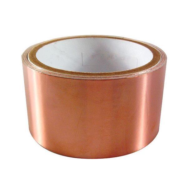 Rathnaspecialitytape Copper Tape For Class F Application (RST 4004)